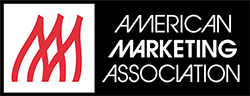 Logo AMA American Marketing Association