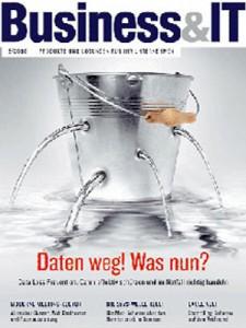 Cover: Stochern im Kennzeichennebel - Buckler
