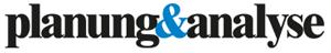 Logo: Planung & Analyse